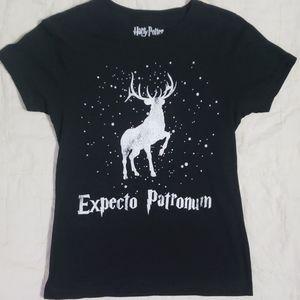 Girl's Harry Potter T-shirt